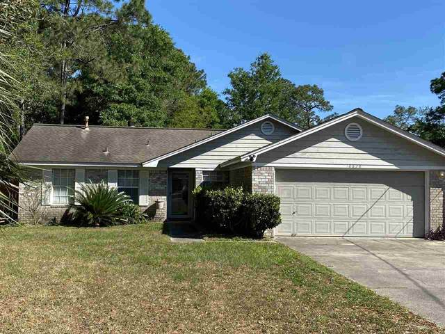 10828 Creek Ridge Dr, Pensacola, FL 32506 (MLS #570473) :: Levin Rinke Realty