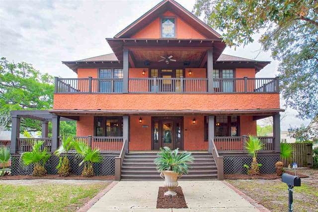 1440 Sonia St, Pensacola, FL 32502 (MLS #570474) :: Connell & Company Realty, Inc.