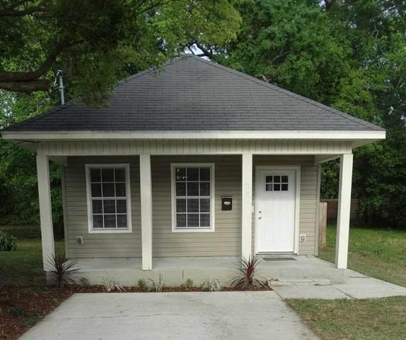 1710 N Hayne St, Pensacola, FL 32503 (MLS #570475) :: Levin Rinke Realty