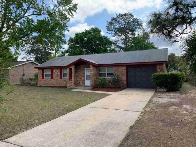 5748 Hermosa Cir, Pensacola, FL 32526 (MLS #570476) :: Connell & Company Realty, Inc.