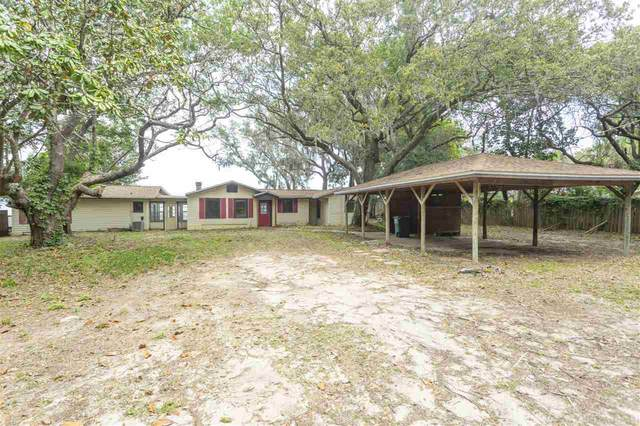 4518 Hickory Shores Blvd, Gulf Breeze, FL 32563 (MLS #570501) :: Connell & Company Realty, Inc.