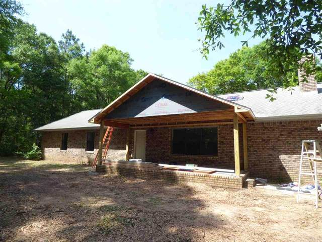5500 Cottonwood Dr, Milton, FL 32570 (MLS #570508) :: Connell & Company Realty, Inc.