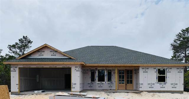 1619 Ponderosa Dr, Gulf Breeze, FL 32563 (MLS #570510) :: Connell & Company Realty, Inc.