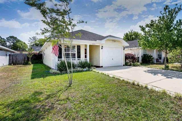 5876 Bilek Dr, Pensacola, FL 32506 (MLS #570512) :: Connell & Company Realty, Inc.