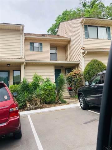 927 Brookside Pl, Pensacola, FL 32503 (MLS #570514) :: Tonya Zimmern Team powered by Keller Williams Realty Gulf Coast