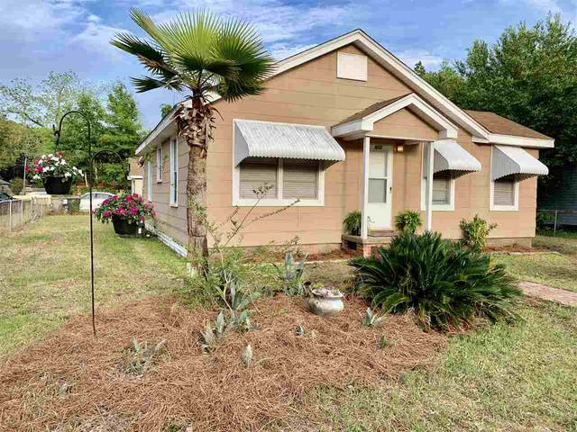 922 N 58TH AVE, Pensacola, FL 32506 (MLS #570519) :: Connell & Company Realty, Inc.