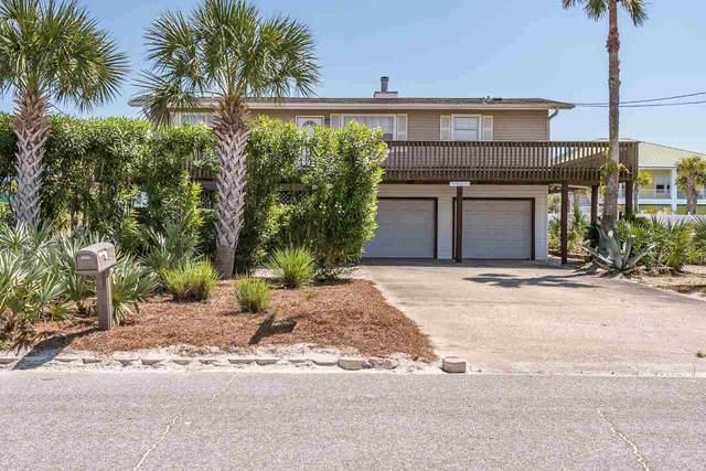 1406 Maldonado Dr, Pensacola Beach, FL 32561 (MLS #570523) :: Connell & Company Realty, Inc.