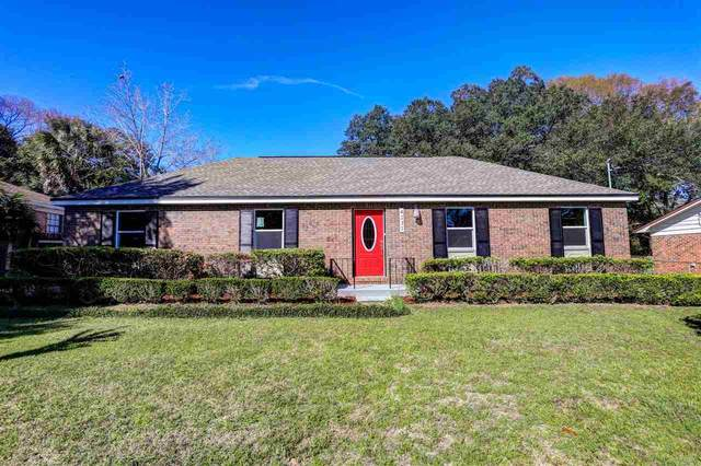 4237 N 9TH AVE, Pensacola, FL 32503 (MLS #570537) :: Connell & Company Realty, Inc.