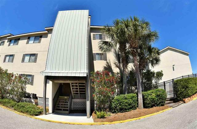 14100 River Rd #127, Pensacola, FL 32507 (MLS #570552) :: Connell & Company Realty, Inc.