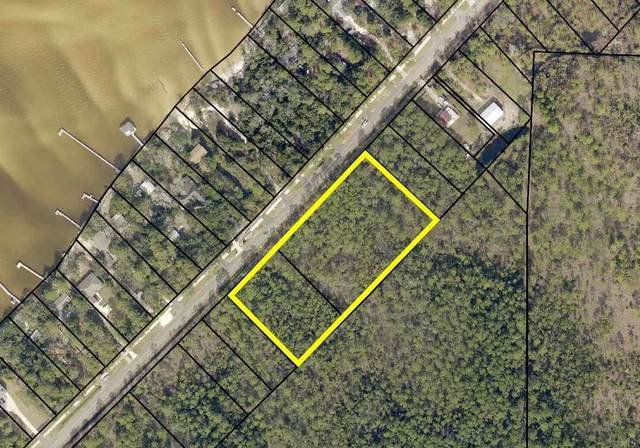 6181 East Bay Blvd, Gulf Breeze, FL 32563 (MLS #570569) :: Connell & Company Realty, Inc.