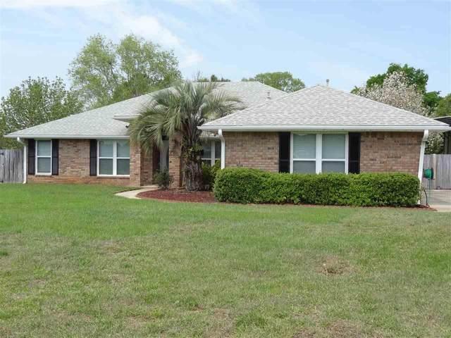 1244 Bartram Ln, Pensacola, FL 32507 (MLS #570574) :: Levin Rinke Realty