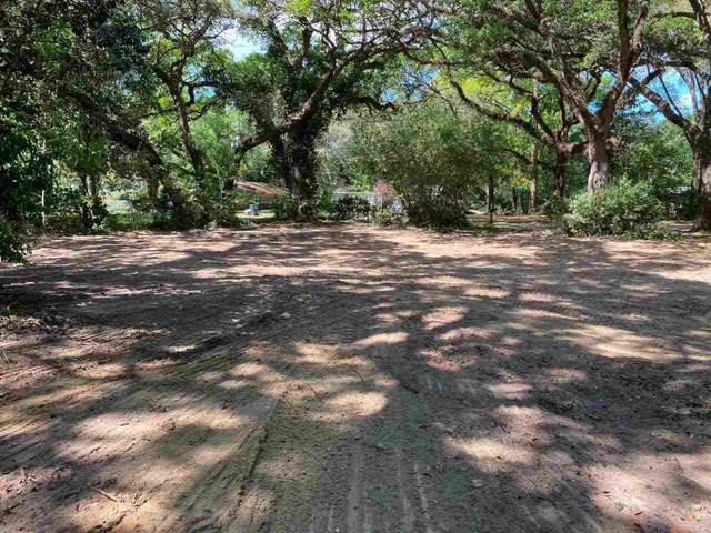 307 Cherokee Trl, Pensacola, FL 32506 (MLS #570578) :: Connell & Company Realty, Inc.