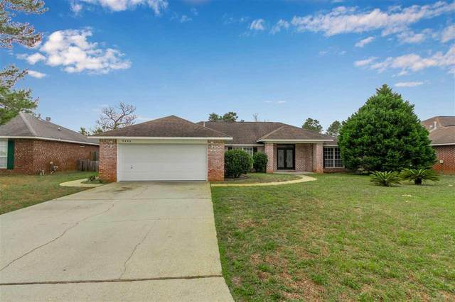 5408 Keel Dr, Pensacola, FL 32507 (MLS #570594) :: Connell & Company Realty, Inc.