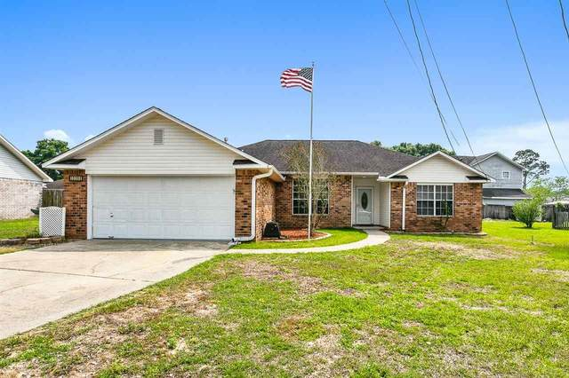 1009 New Forest Ct, Pensacola, FL 32514 (MLS #570596) :: Connell & Company Realty, Inc.