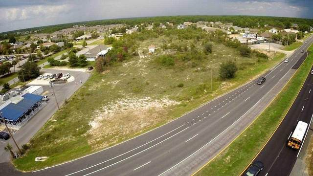 0 Hwy 98, Navarre, FL 32566 (MLS #570604) :: Connell & Company Realty, Inc.