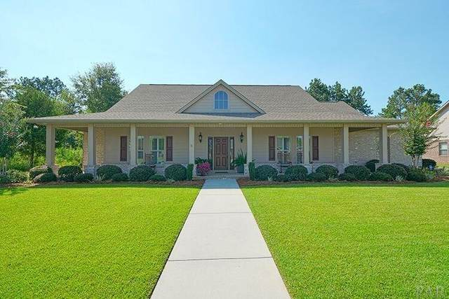 5532 Madelines Way, Pace, FL 32571 (MLS #570607) :: Connell & Company Realty, Inc.