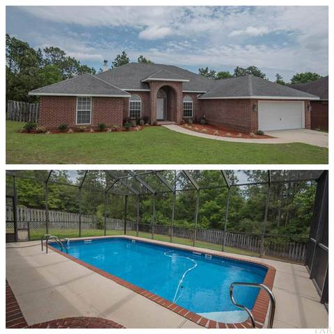 6098 E Cambridge Way, Pace, FL 32571 (MLS #570613) :: Connell & Company Realty, Inc.