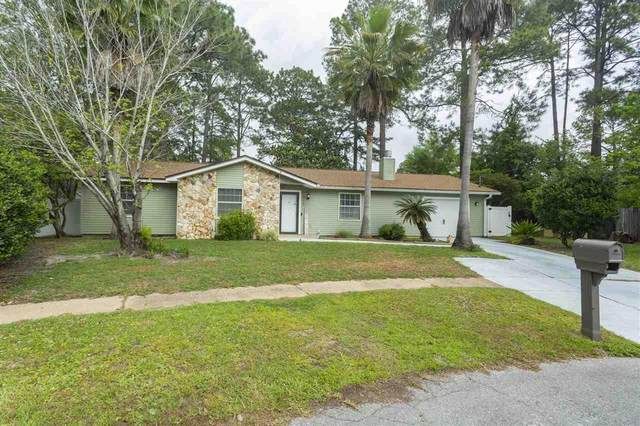 717 Meadow Ct, Ft Walton Beach, FL 32547 (MLS #570614) :: Connell & Company Realty, Inc.