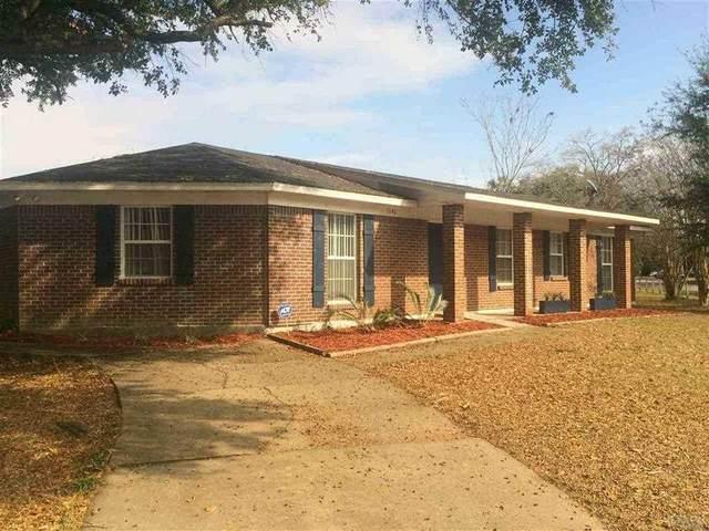 7142 Santa Barbara St, Pensacola, FL 32526 (MLS #570615) :: Connell & Company Realty, Inc.