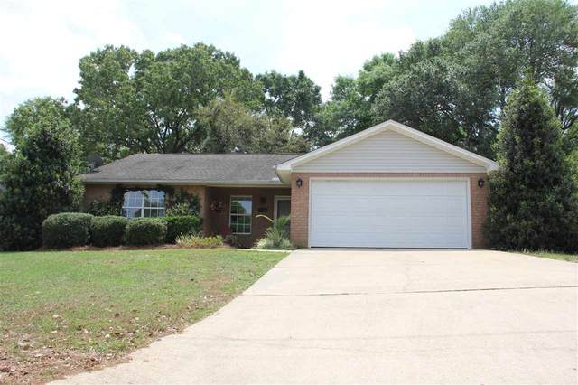 4404 Chantilly Way, Milton, FL 32583 (MLS #570617) :: Connell & Company Realty, Inc.