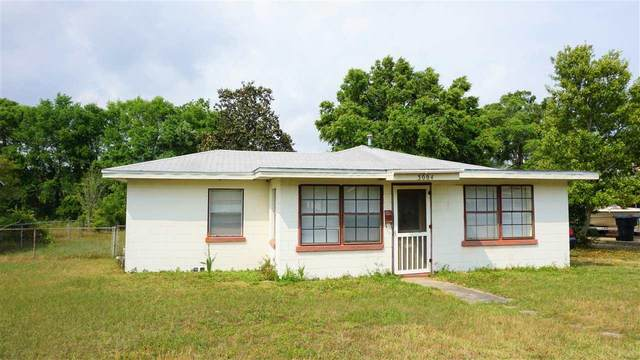 3004 E Lee St, Pensacola, FL 32503 (MLS #570619) :: Connell & Company Realty, Inc.