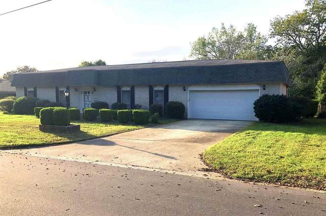206 Nandina Dr, Gulf Breeze, FL 32561 (MLS #570621) :: Connell & Company Realty, Inc.