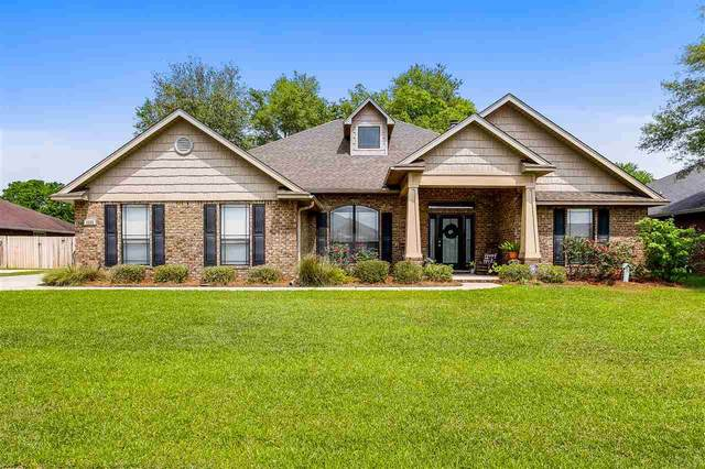 4443 Winners Gait Cir, Pace, FL 32571 (MLS #570622) :: Connell & Company Realty, Inc.