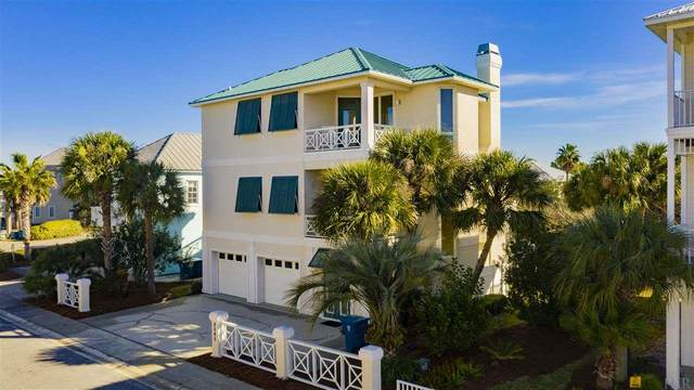 3209 Mariners Cir, Orange Beach, AL 36561 (MLS #570693) :: Connell & Company Realty, Inc.