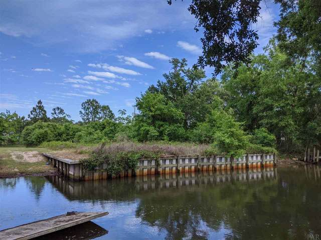329 Katie St, Milton, FL 32583 (MLS #570695) :: Connell & Company Realty, Inc.