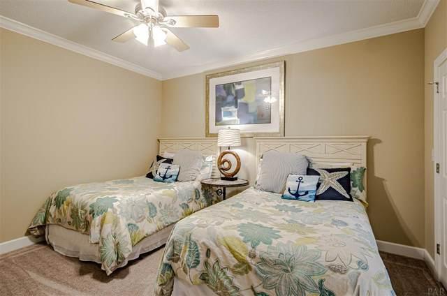 29488 Perdido Beach Blvd #703, Orange Beach, AL 36561 (MLS #570696) :: Connell & Company Realty, Inc.