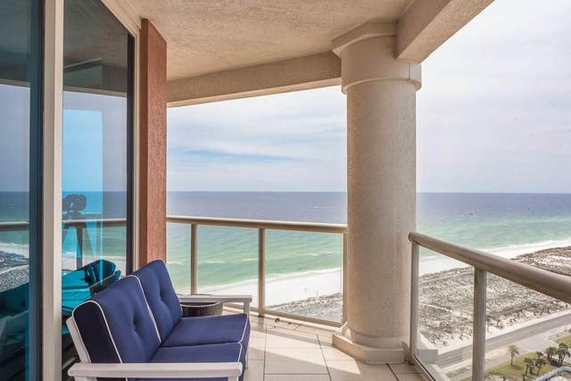 5 Portofino Dr #1904, Pensacola Beach, FL 32561 (MLS #570800) :: ResortQuest Real Estate