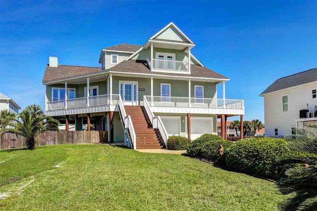 11711 Chanticleer Ct, Pensacola, FL 32507 (MLS #570818) :: Coldwell Banker Coastal Realty