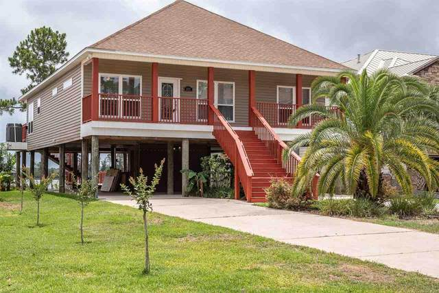 2572 Gulf Breeze Ave, Pensacola, FL 32507 (MLS #570968) :: The Kathy Justice Team - Better Homes and Gardens Real Estate Main Street Properties