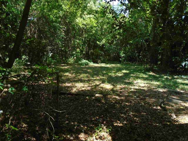 Lot 11 N M St, Pensacola, FL 32502 (MLS #570969) :: Connell & Company Realty, Inc.