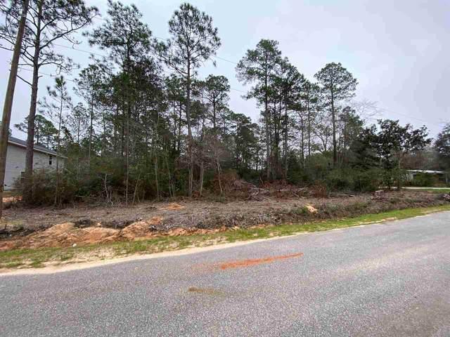 3311-3313 Atlas Dr, Milton, FL 32570 (MLS #570998) :: Coldwell Banker Coastal Realty