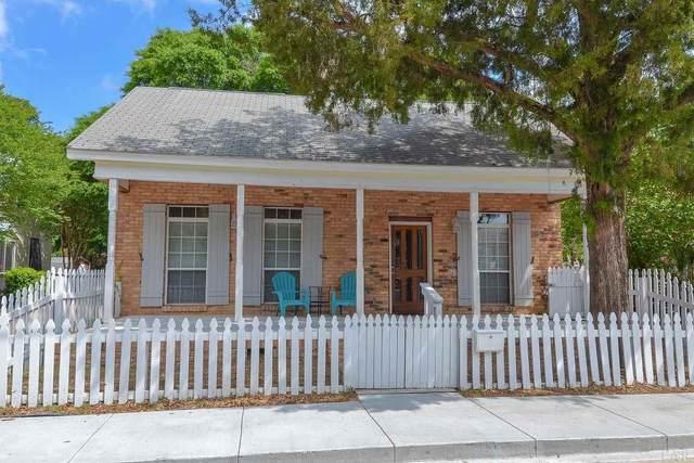 106 W Wright St, Pensacola, FL 32501 (MLS #571011) :: Levin Rinke Realty
