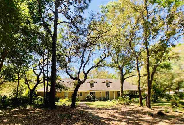11775 Lillian Hwy, Pensacola, FL 32506 (MLS #571042) :: Connell & Company Realty, Inc.
