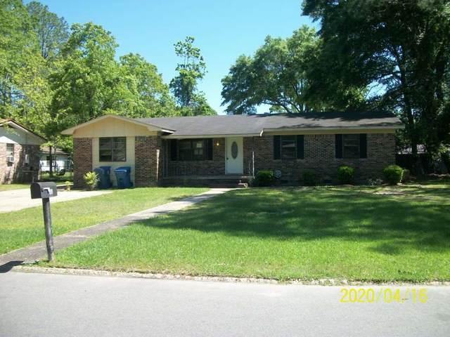 108 Avalon St, Brewton, AL 36426 (MLS #571091) :: Levin Rinke Realty