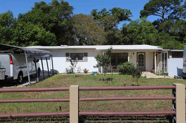 315 Rentz Ave, Pensacola, FL 32507 (MLS #571112) :: Connell & Company Realty, Inc.