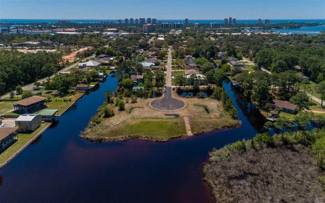 5514 Sea Spray Dr, Pensacola, FL 32507 (MLS #571130) :: Coldwell Banker Coastal Realty