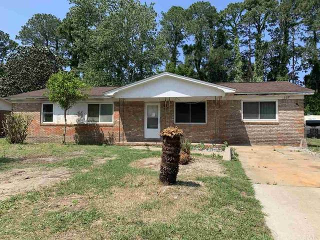 1007 Bartow Ave, Pensacola, FL 32507 (MLS #571160) :: Connell & Company Realty, Inc.