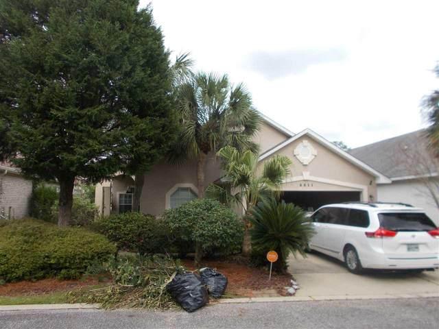 3311 Marcus Pointe Blvd, Pensacola, FL 32505 (MLS #571229) :: Levin Rinke Realty