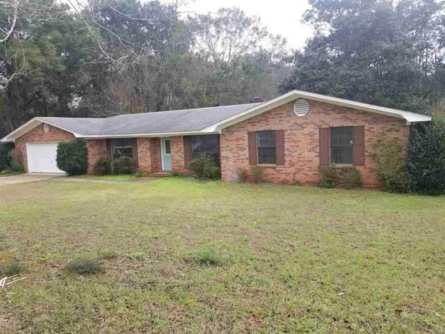 1218 Quiet Creek Rd, Pensacola, FL 32514 (MLS #571269) :: Coldwell Banker Coastal Realty