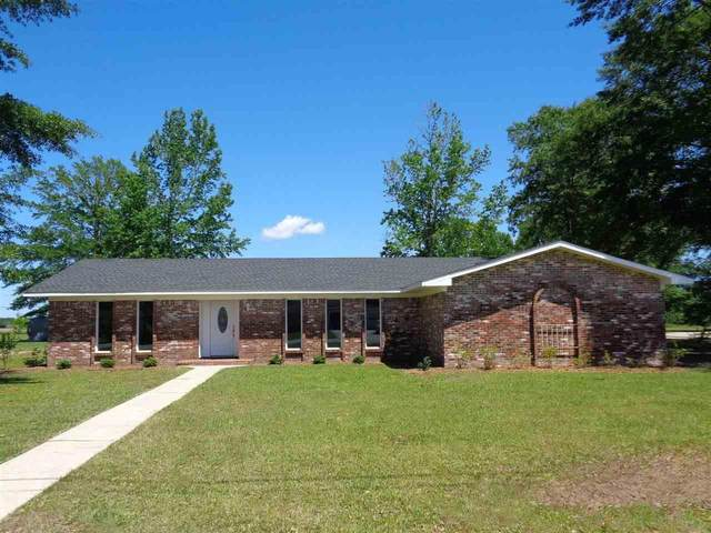 211 14TH AVE, Atmore, AL 36502 (MLS #571325) :: Connell & Company Realty, Inc.
