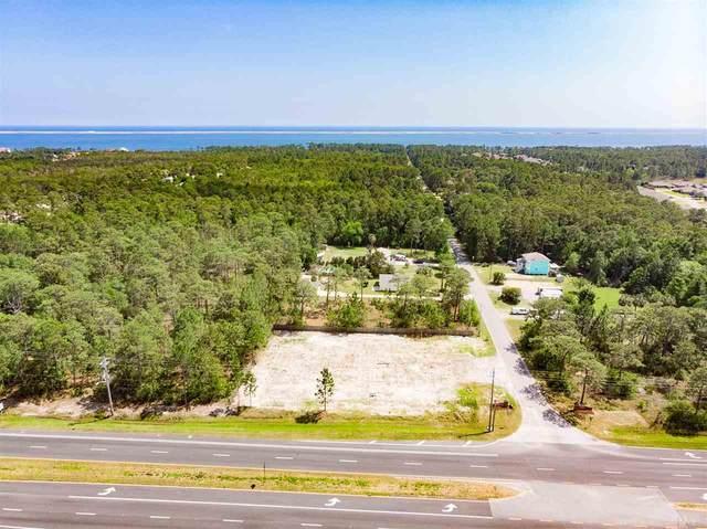 6200 Gulf Breeze Pkwy, Gulf Breeze, FL 32563 (MLS #571361) :: Levin Rinke Realty
