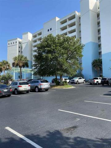 154 Ethel Wingate Dr #110, Pensacola, FL 32507 (MLS #571385) :: Connell & Company Realty, Inc.