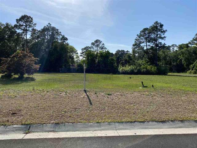 1295 Mills Ave, Pensacola, FL 32507 (MLS #571429) :: Connell & Company Realty, Inc.