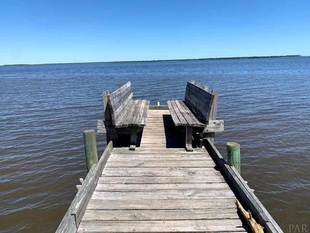 0000 Bon Bay Ct, Milton, FL 32583 (MLS #571440) :: Levin Rinke Realty