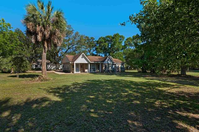 914 Scenic Hwy, Pensacola, FL 32503 (MLS #571449) :: Connell & Company Realty, Inc.