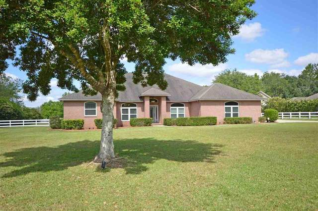 3981 Stefani Rd, Cantonment, FL 32533 (MLS #571459) :: Connell & Company Realty, Inc.